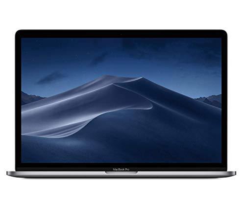 Apple MacBook Pro (15 pulgadas, último modelo, 16 GB de RAM, 512 GB de almacenamiento)