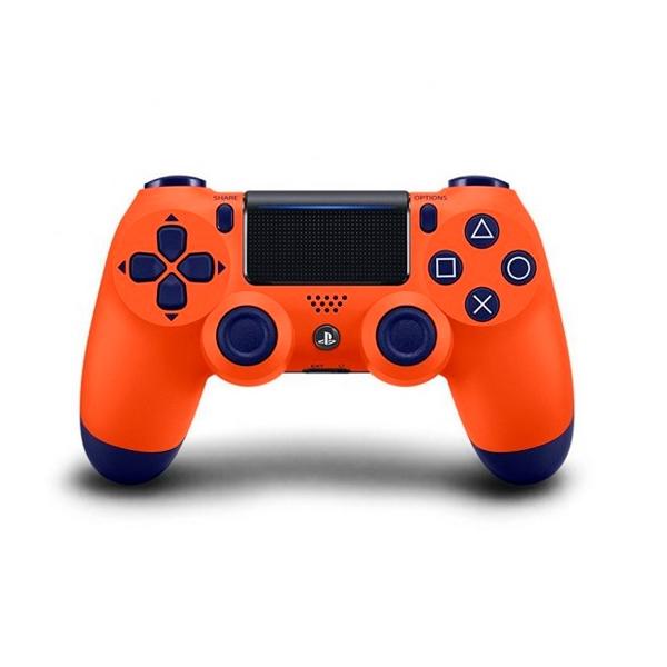 PS4 mando DualShock 4 V2 Sunset Orange