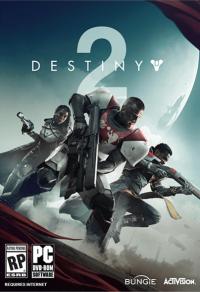 juego Destiny 2 (PC)