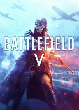 Battlefield V para pc (Origin)