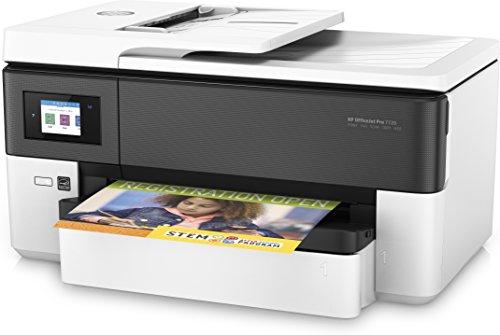 HP Officejet Pro 7720 - Impresora multifunción de formato ancho