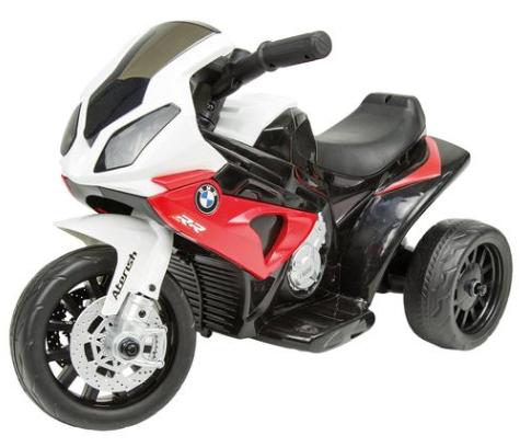 Moto Eléctrica BMW oficial solo 49.9€