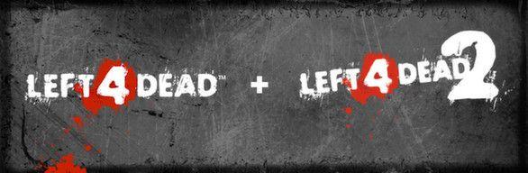 Left 4 Dead Bundle Pack Steam