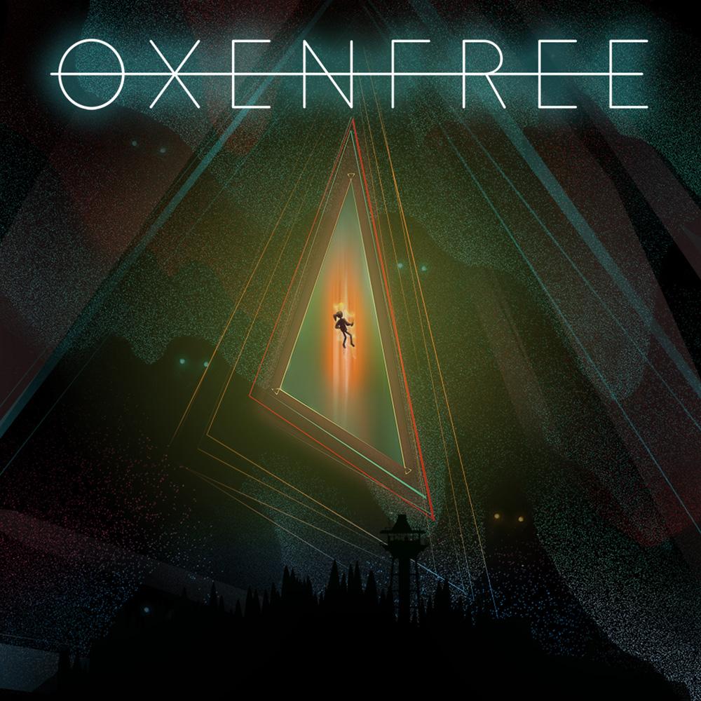 NINTENDO SWITCH: OXENFREE (digital)