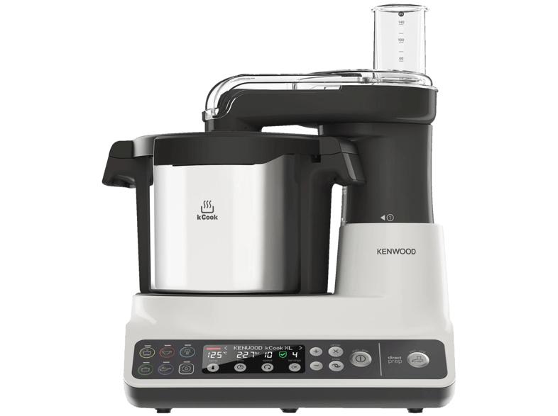 robot cocina kenwood KCook Multi CCL401WH