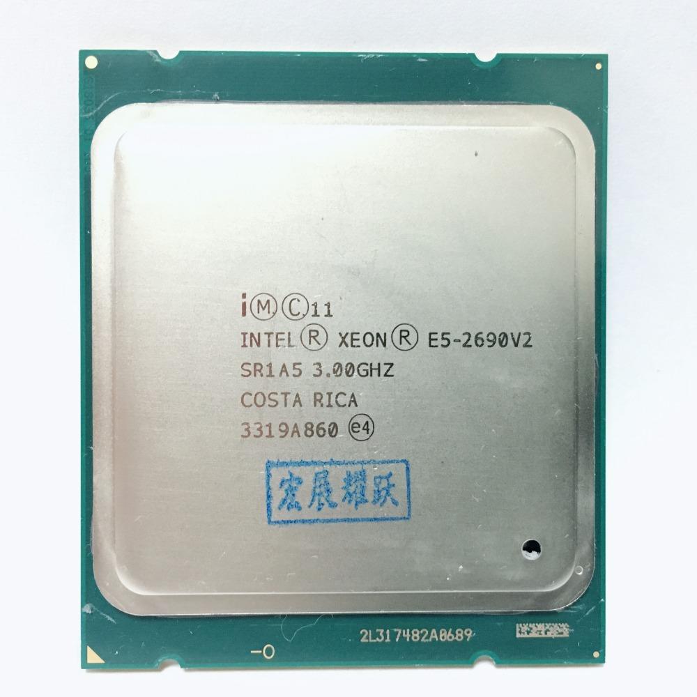 Procesador Intel Xeon E5-2690