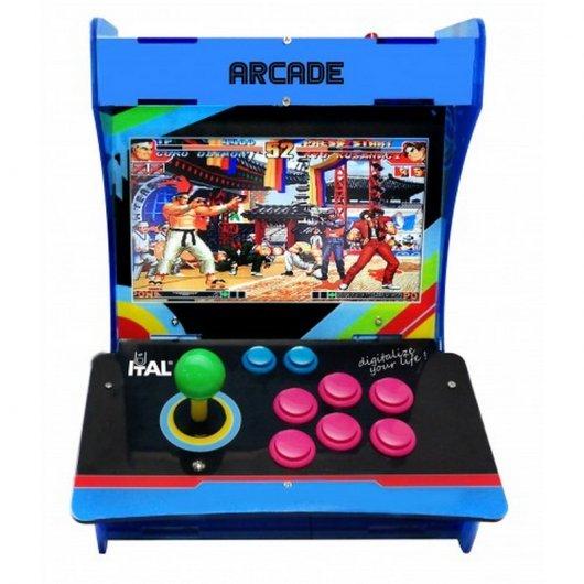 Ital Recreativa Arcade Azul