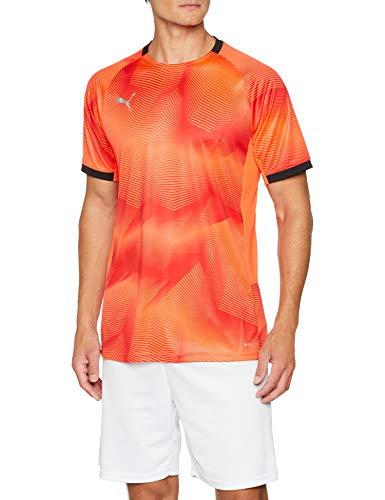 TALLA S - Puma Ftblnxt Graphic Shirt Camiseta, Hombre