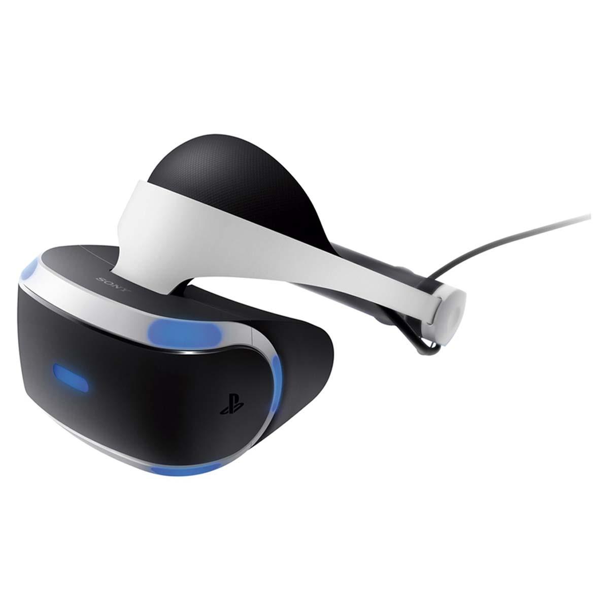 Gafas Playstation VR para PS4 v1