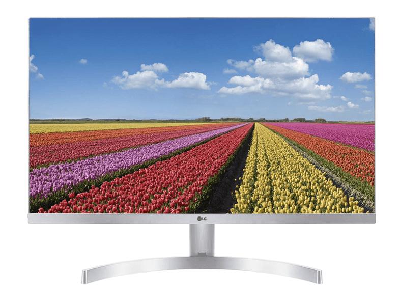 """Monitor - LG 27MK600M-W, 27"""" Full HD"""