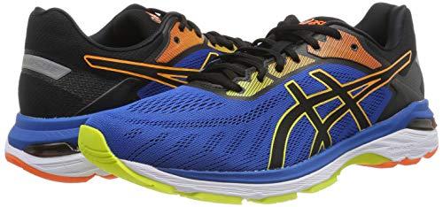 TALLA 40.5 - ASICS Gel-Pursue 5, Zapatillas de Running para Hombre