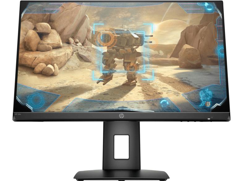"Preciazo Monitor HP 24x, 23.8"", Full HD, 167 Hz, Freesync"