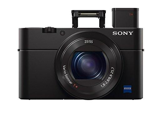 Preciazo! Sony Cyber-shot DSC-RX100 M4