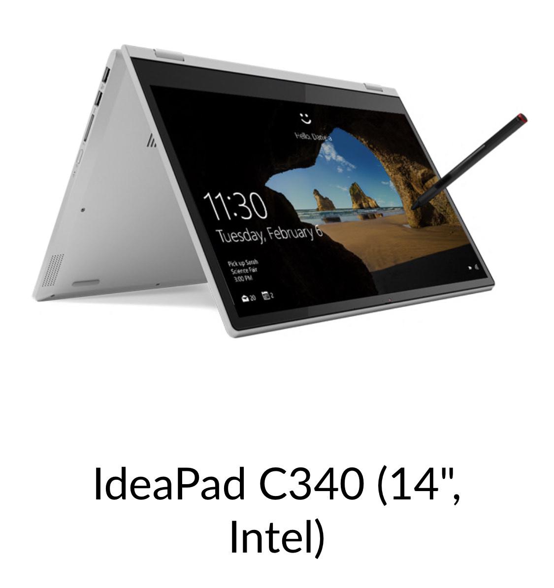 Lenovo ideapad i3 8gb 512GB ssd
