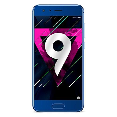Huawei Honor 9 Azul