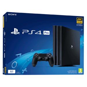 PlayStation 4 PRO (PS4 Pro) 1TB