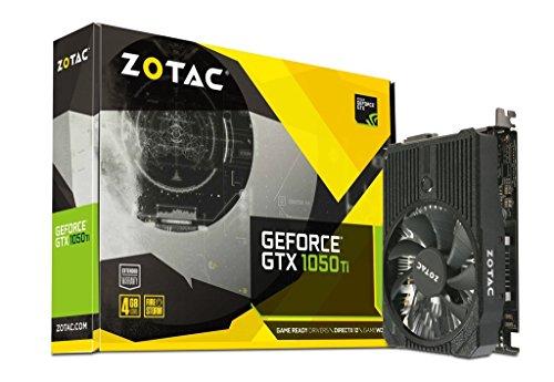 Nvidia GeForce GTX1050 Ti solo 142€