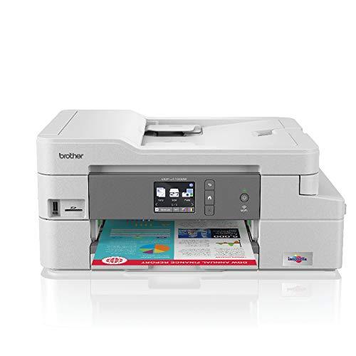 Brother DCP-J1100DW - Multifunción de Tinta Color All in Box