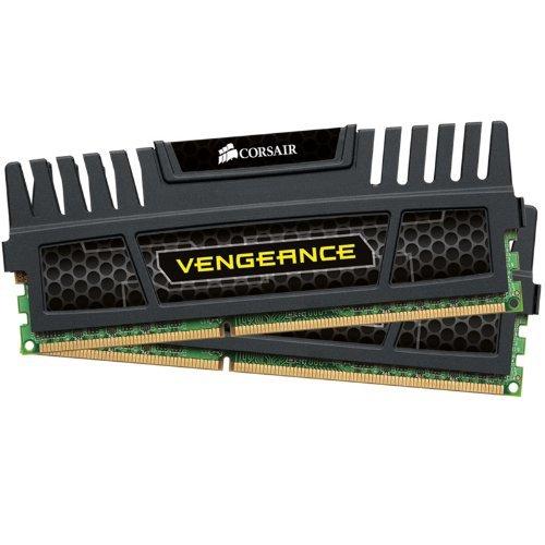 Corsair Vengeance 8GB 1600Mhz CL9 RAM