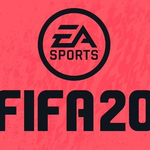 FIFA 20 XBOX ONE & PS4 FISICO MEDIAMARK (ENLACE DESCRIPCIÓN)