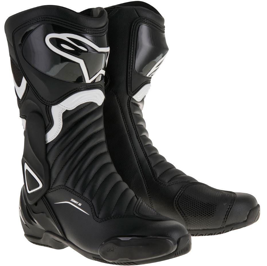Botas de moto Alpinestars SMX-6 V2 (Últimas unidades)