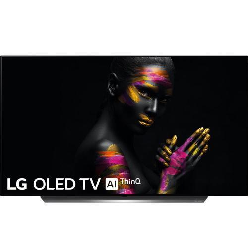 65 pugadas! 4K! televisor LG OLED65C9PLA