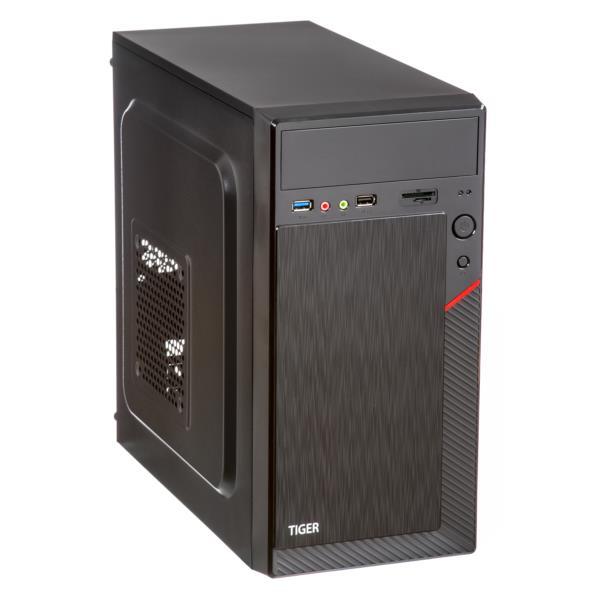 Ordenador PC de sobremesa con CPU Intel G4400 con SSD