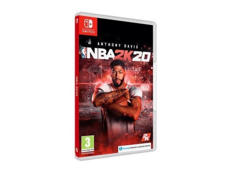 NBA2K20 - Mediamarkt