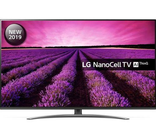 LG 65SM8200 NanoCell 4K, HDR Smart TV