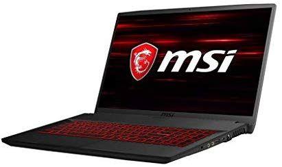 MSI GF75 Thin 9SC-039XES