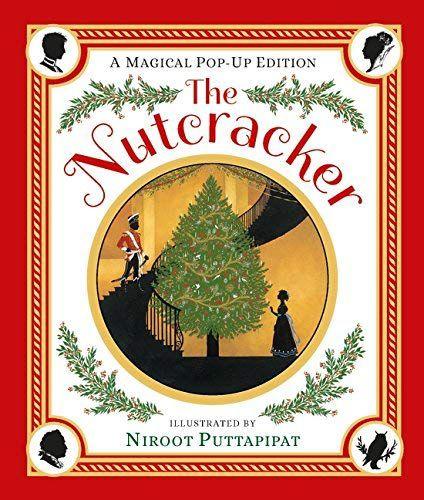 Libro infantil The Nutcracker