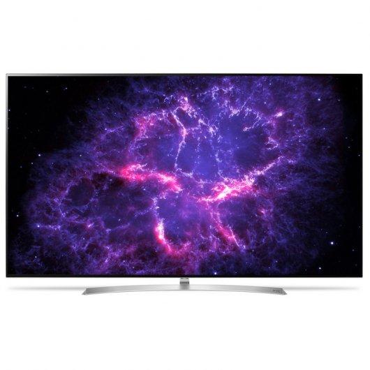 "Televisor LG OLED55B7V 55"" OLED UltraHD 4K"
