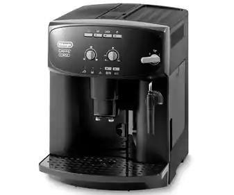 Cafetera DELONGHI ESAM 2600