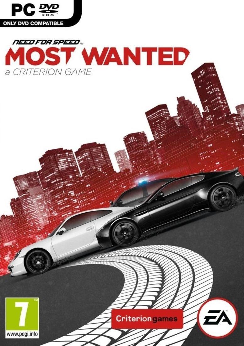 NFS Most Wanted MÍNIMO Histórico [ORIGIN]