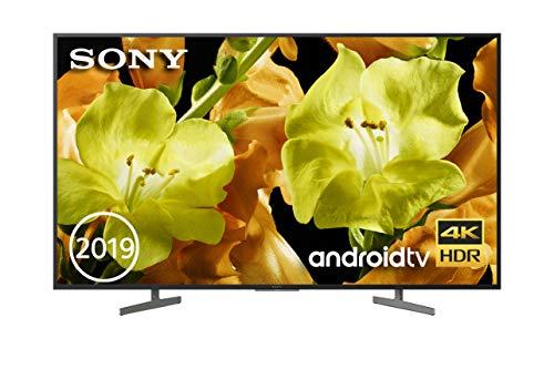 """TV Sony KD-55XG8196BAEP 55"""" 4K"""