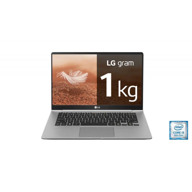 LG GRAM i5 8250U - 256GB