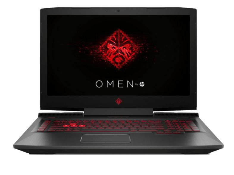 -200 euros en ordenadores del modelo de HP OMEN en MEDIAMARKT