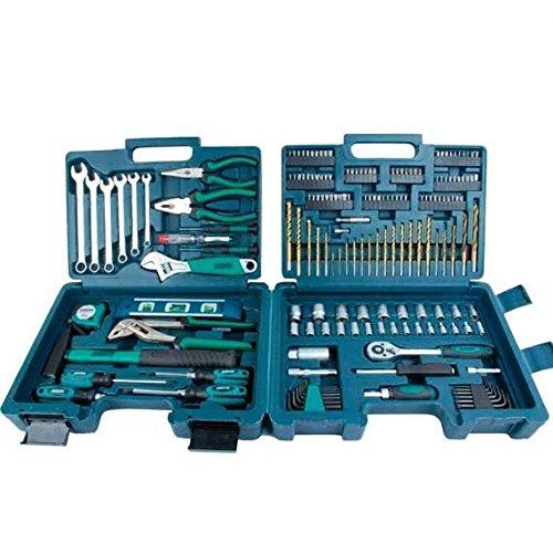 Mannesmann juego de herramientas 176 piezas