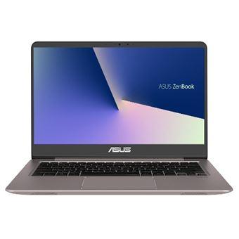 "Asus Zenbook 14"" i5 + 12 RAM + 512 SSD"