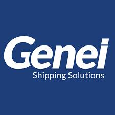 GENEI - 10% en envíos