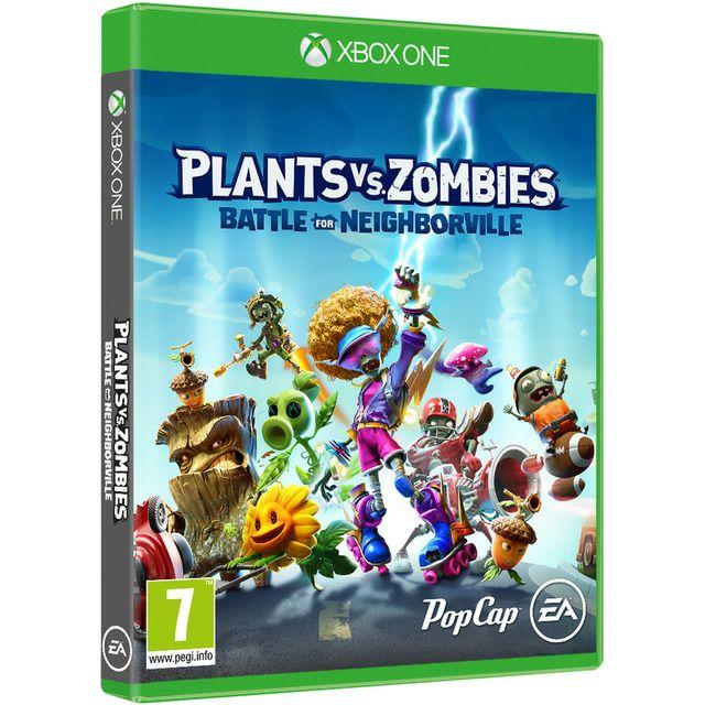 Plants vs zombies battle for neighbourville El corte inglés