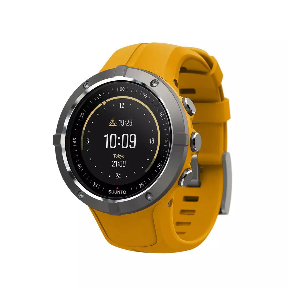 Reloj suunto spartan hr wrist