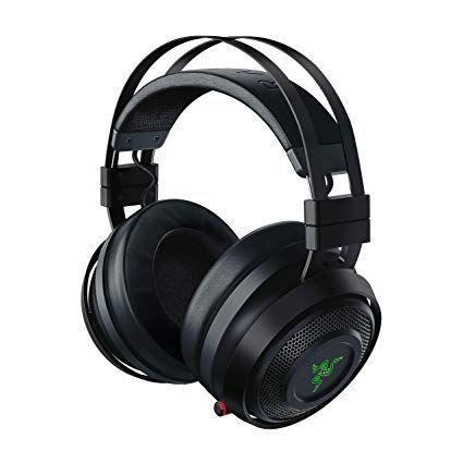 Auriculares Razer Nari Ultimate/BlackFriday