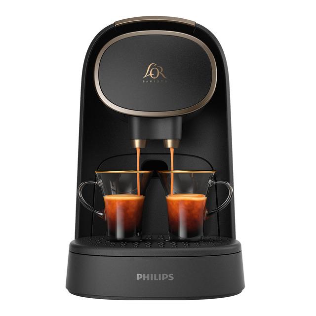 Cafetera espresso automática Philips L'OR Barista LM8016/90