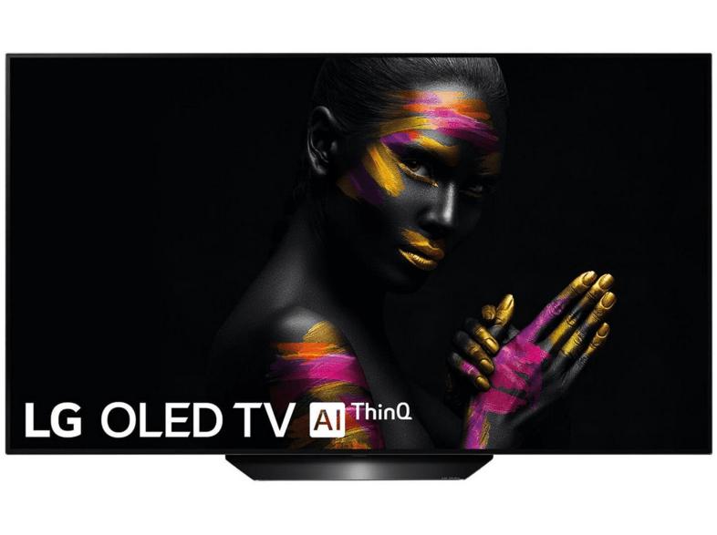 LG OLED 55'' 55B9PLA 4k uhd hdr ia a mínimo histórico con la promoción de LG