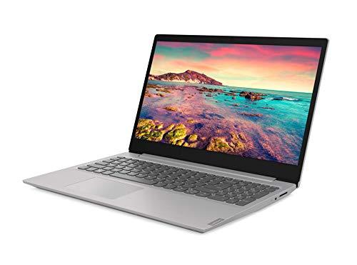 "Lenovo Ideapad S145-15IWL Ultrabook 15.6 ""Full HD Gray (Intel Core i5, 4GB RAM, SSD 128GB, Gráficos Intel HD, Windows 10)"