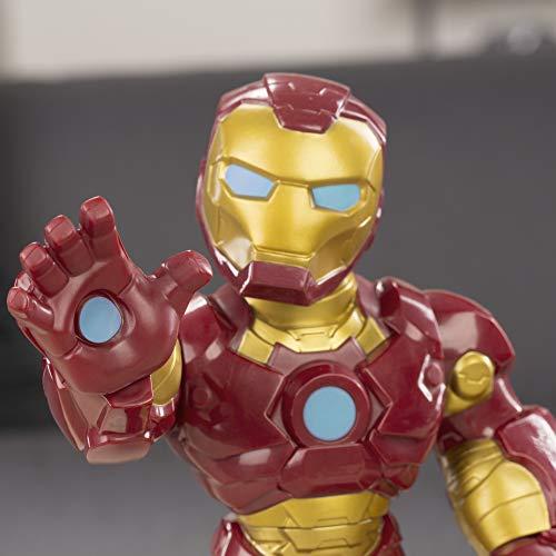 Hasbro Playskool Heroes Mega Iron Man 9,99€