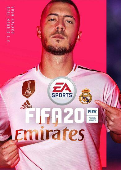 FIFA 20!!!! Por 32€OFERTON BLACK FRIDAY 5 DÍAS