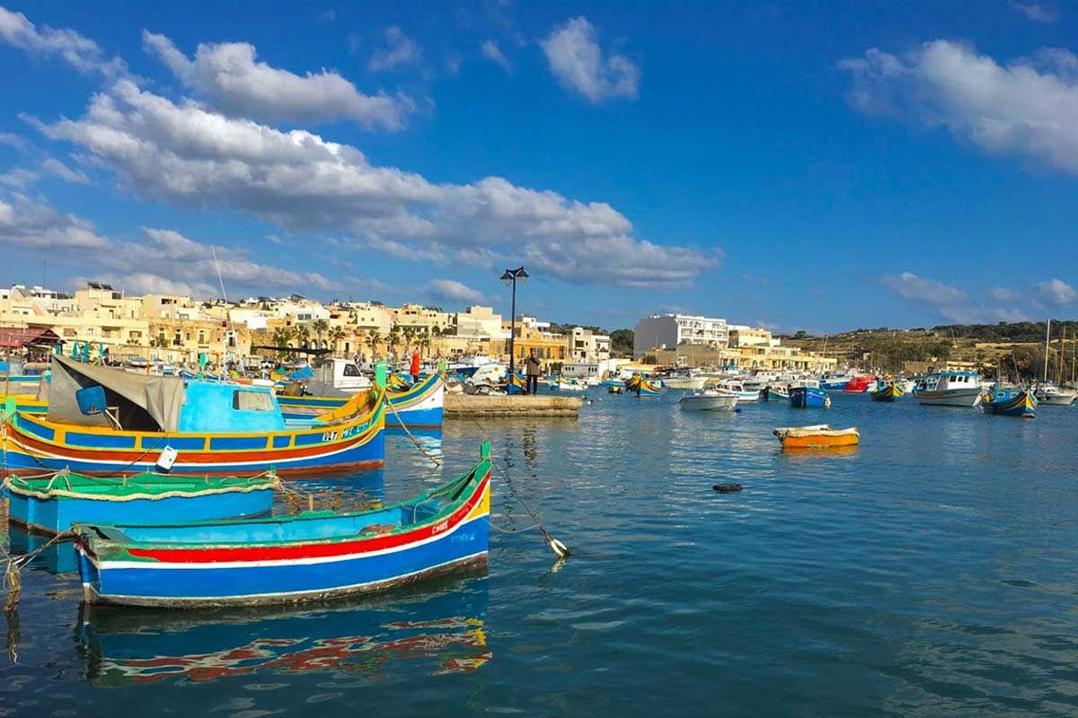 Vuelos+ 4 noches en hotel de 3 estrellas en Malta