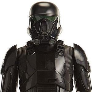 Death Trooper, figura de 79cm